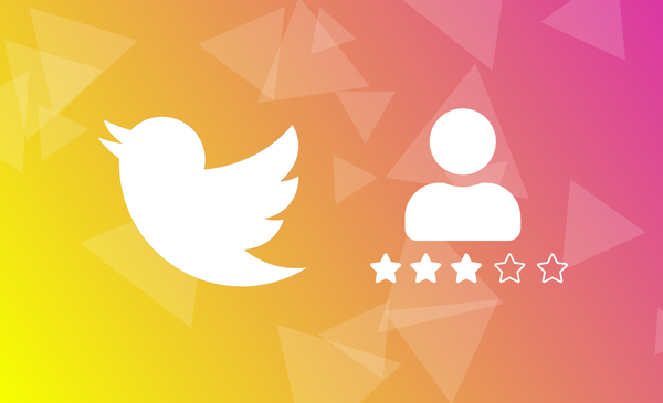 How to check the quality of a Twitter profile